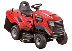Mountfield Lawn Mowers